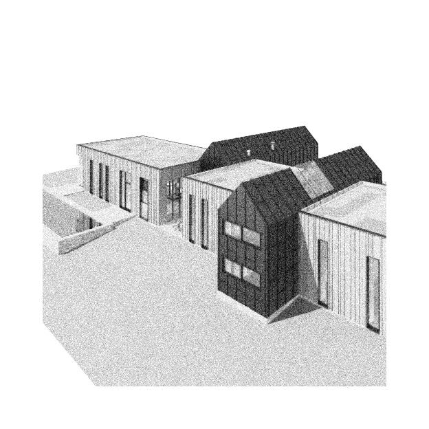 Maison LVL